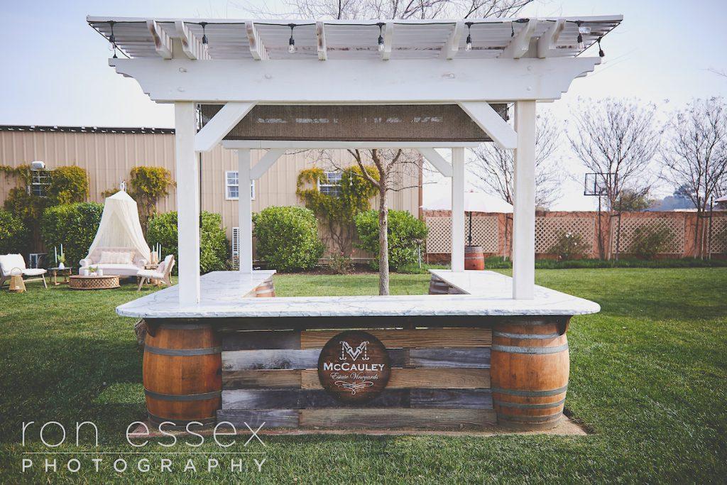 McCauley Estate Vineyard