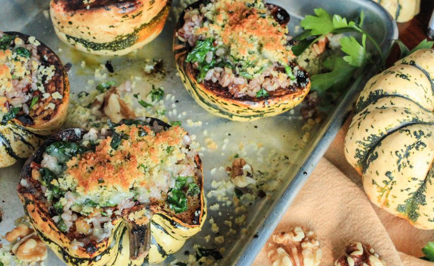 Sweet-Dumpling-Squash-Stuffed