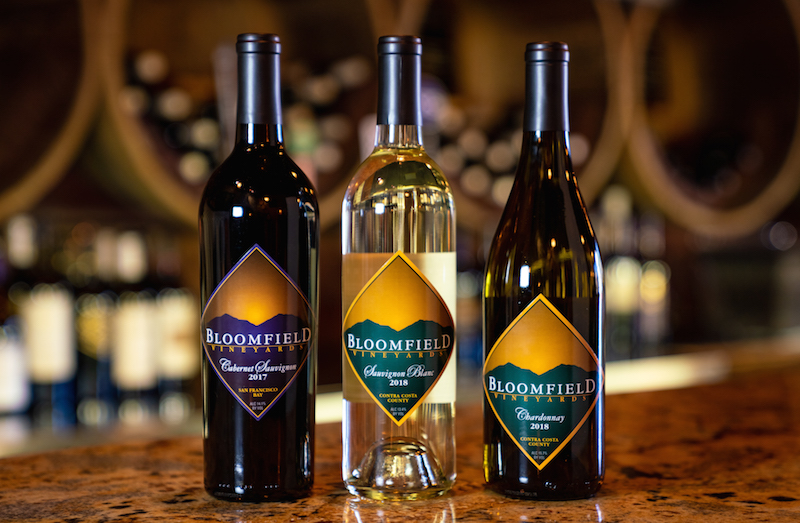 Bloomfield-Vineyards