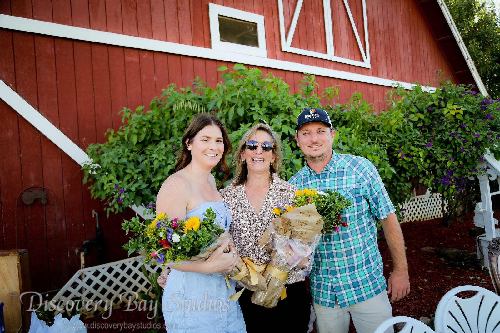 Meredith Nunn - Farmer's Daughter
