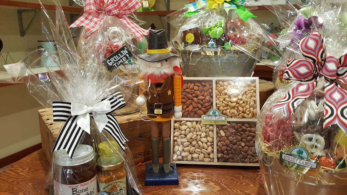 Gursky Ranch - Gift Baskets