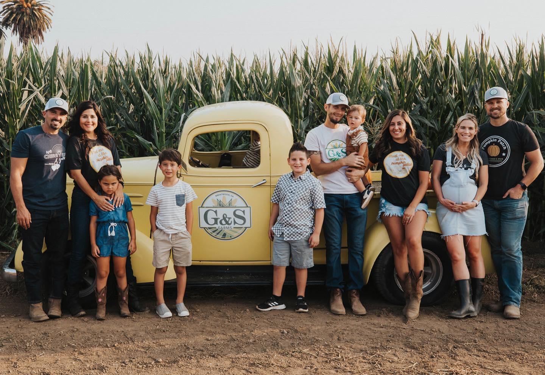 G&S Farms